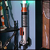 Force FX Lightsaber Stand