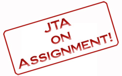 JTA Special Reports Page