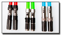 Kotobukiya Lightsaber Chopsticks
