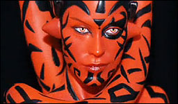 Darth Talon (Mini Bust)