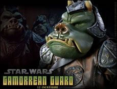 Gamorrean Guard!