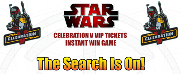 Free VIP Tickets To Celebration V!