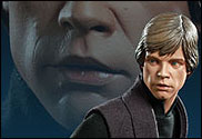 Luke Skywalker - Jedi Knight - Premium Format