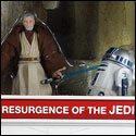 Resurgence Of The Jedi Variation