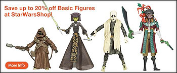 Action Figure Sale!