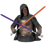 Darth Revan Mini Bust