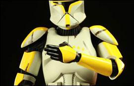 SDCC Clone Commander