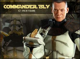 Commander Bly Pre-order