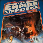 Empire Strikes Back Novel