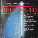 Return of the Jedi Novel