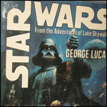 Star Wars Novel