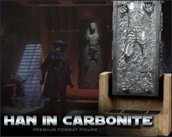 Han in Carbonite PF