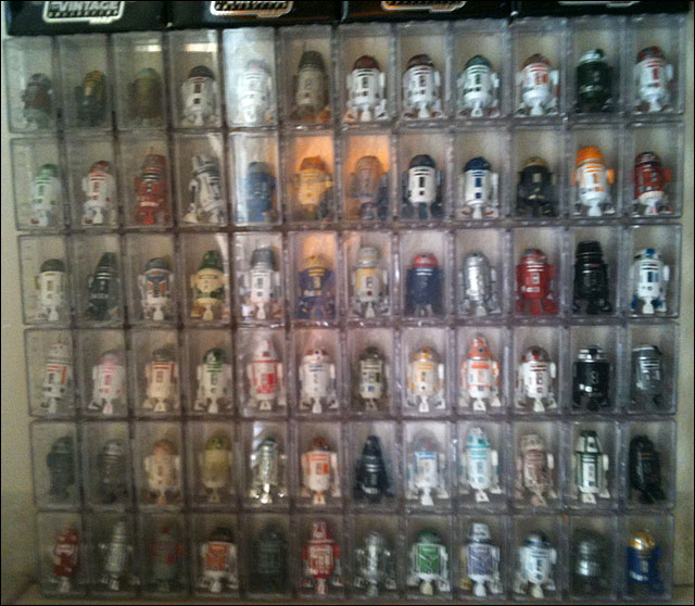 Jedi Temple Archives News A Cool Way To Display Your