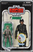Luke Skywalker (Bespin Fatigues) - Modern
