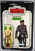 Luke Skywalker (Bespin Fatigues) - Vintage