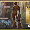 Acme Archives Chewbacca Character Key