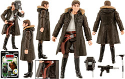Han Solo (Echo Base Outfit)