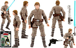 Luke Skywalker (Bespin Fatigues) (VC04)
