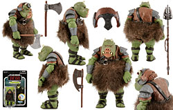 Gamorrean Guard (VC21)