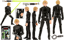 Luke Skywalker (Endor Capture [Jedi Knight Outfit])