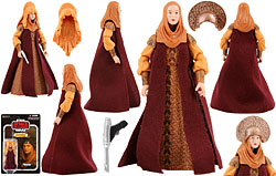 Padmé Amidala (Peasant Disguise)