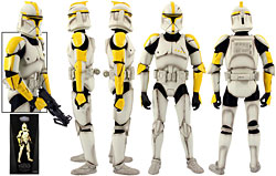 Clone Commander (Phase I Armor)