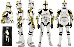 Clone Sergeant (Phase I Armor)