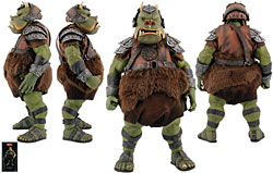 Gartogg (Gamorrean Guard)