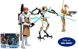 The Clone Wars Commemorative DVD Set #2
