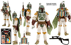 Boba Fett [Return Of The Jedi]