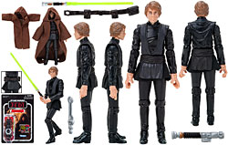 Luke Skywalker (Lightsaber Construction) (VC87)