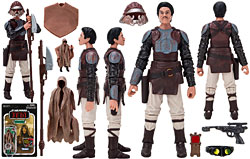 Lando Calrissian (Sandstorm Outfit) (VC89)
