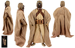 Tusken Raider (Sand People) - 1:6 Scale Figure - Sideshow Collectibles