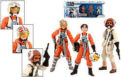 Rebel Pilot Legacy - TLC - Evolutions