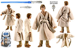 Luke Skywalker (BD 38) - The Legacy Collection