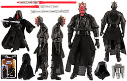 Darth Maul (VC86) - The Vintage Collection