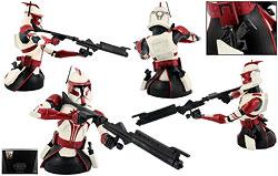 Commander Fox (The Clone Wars)
