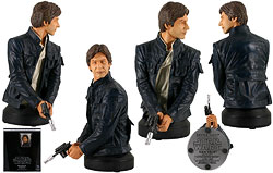 Han Solo (Bespin) - Gentle Giant