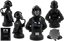 TIE Fighter Pilot [Black Three]