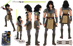 Quinlan Vos (CW36) - The Clone Wars