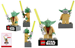 Yoda (Hallmark Keepsake Ornament)