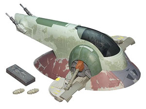 The Vintage Collection Slave I