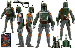 Boba Fett (SL09) - Saga Legends