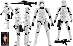Stormtrooper (#09) - The Black Series Six Inch Scale