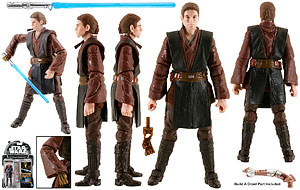 Anakin Skywlker - Legacy Collection [2] - Basic Figures