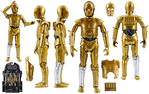 C-3PO - The Black Series (#16)