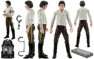 Han Solo  - The Black Series (#19)