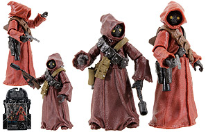 Jawas  - The Black Series (#20)