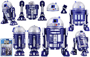 R2-D60 - Disney Parks - Droid Factory