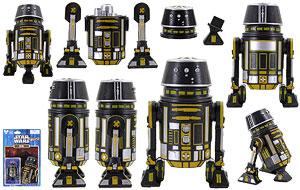 R5-M4 - Droid Factory - Disney Parks